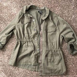A.N.A army green jacket